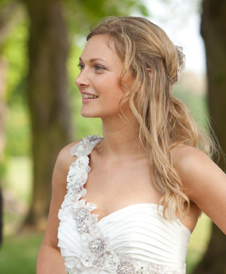 Gemma Bridal Make Up and Hair Goodwood House, Chichester, West Sussex