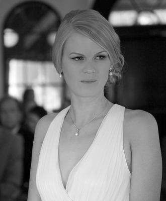 Georgina Bridal Make Up and Hair Farbridge Chichester, West Sussex