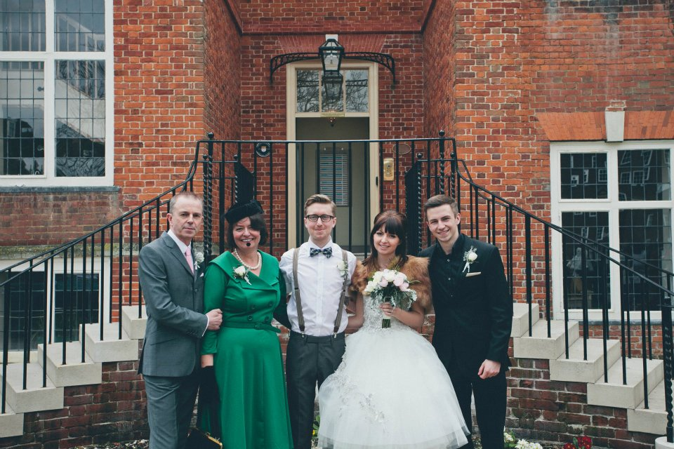 Emily Bridal Make Up and Hair, Ede's House, Chichester, West Sussex