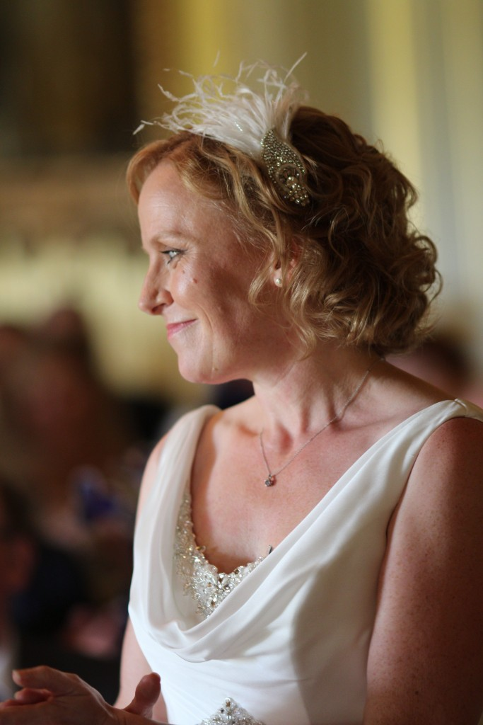 Helen Bridal make up and hair, Goodwood House, Chichester, West Sussex