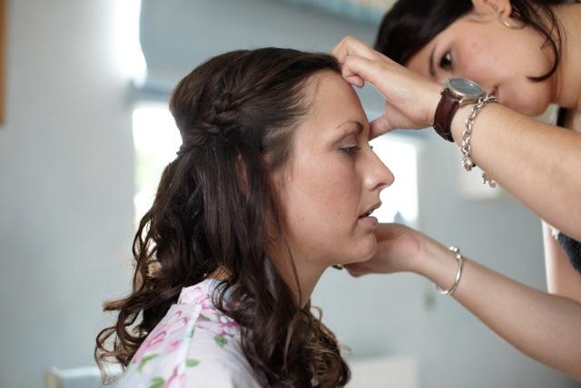 Booie Bridal Make Up and Hair Bosham, Chichester, West Sussex