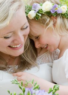 bridal make up and hair, Chichester, West Sussex