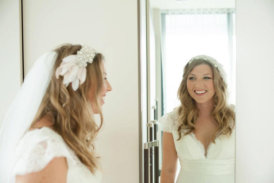 Charley Bridal Make Up and Hair Culeaze House, Dorset