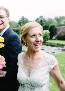 Leonie Bridal make up and hair, Winchester, Hampshire