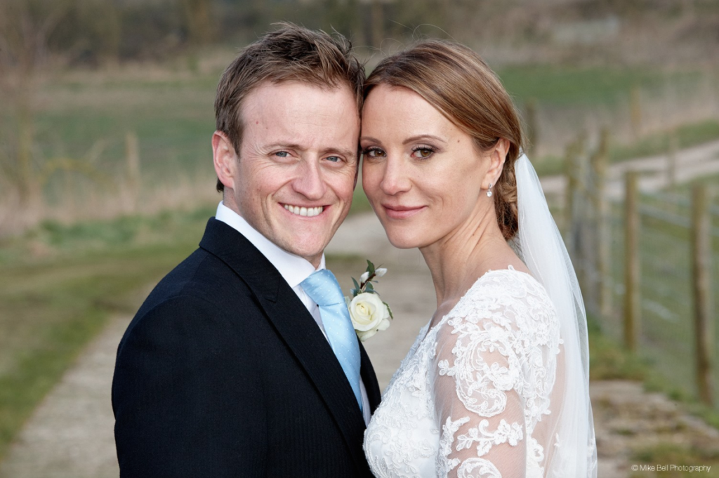 Bridal make up and hair, Farbridge Barns, Chichester, West Sussex
