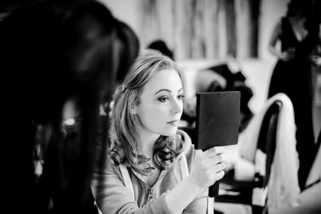 Louise bridal make up and hair, Wasing Park, Reading