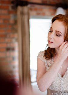 Louise bridal make up and hair, Wasing Park, Reading