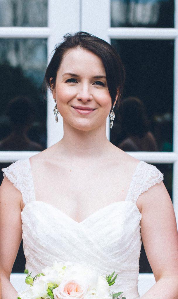bridal make up and hair, Hampton, London