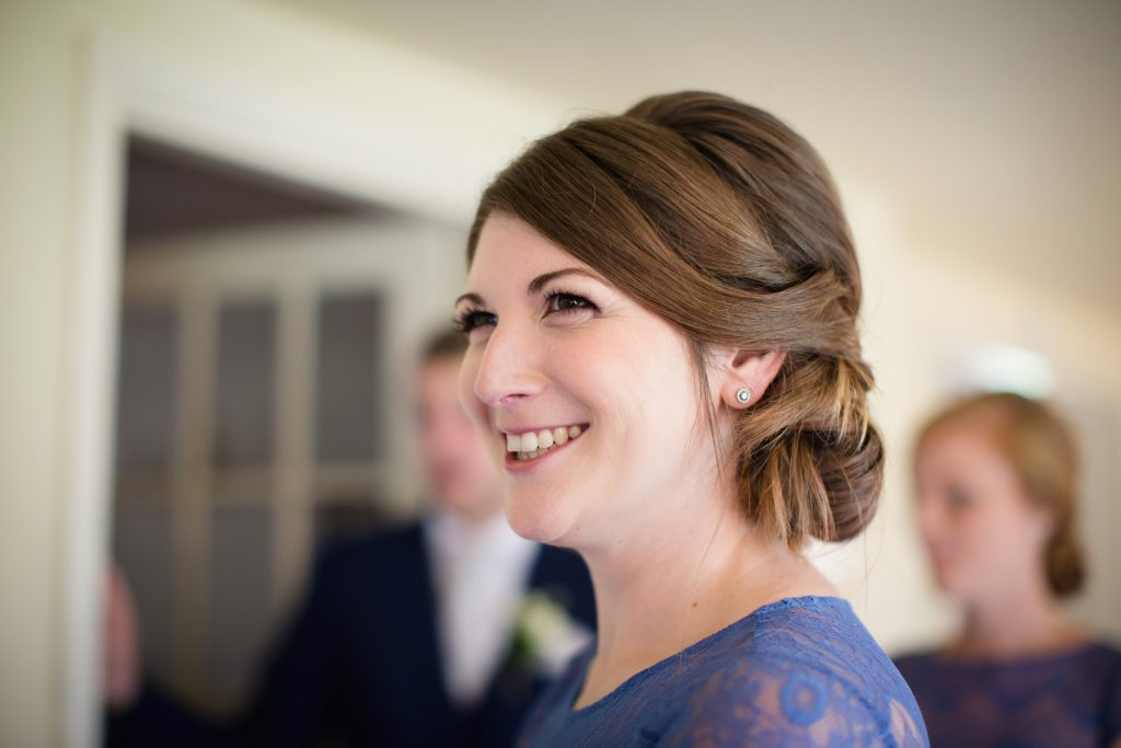 Ali bridal make up and hair, Godalming wedding venue, Surrey