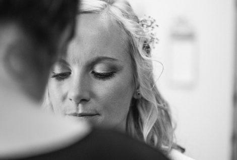 Kathy bridal make up and hair, Swallowfield Park wedding venue, Reading
