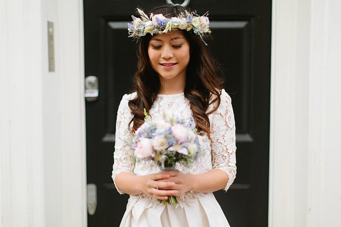 Windsor wedding venue bridal hair and makeup