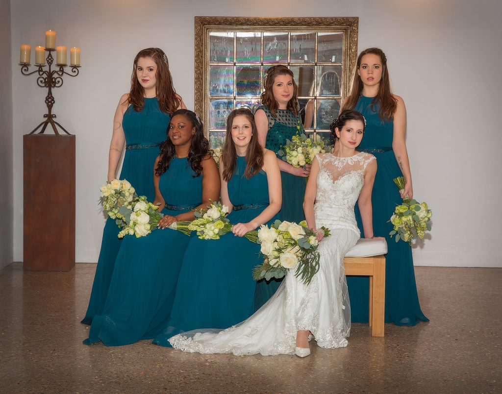 bridal make up and hair, Southend Barns wedding venue, West Sussex