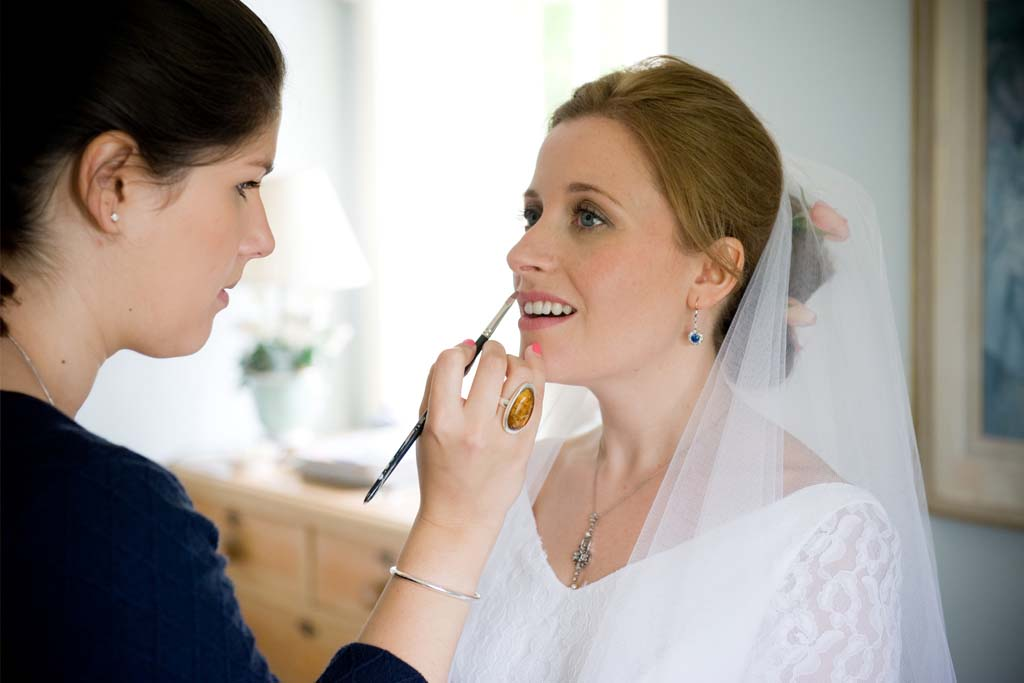 Wedding Hair & Makeup Guildford
