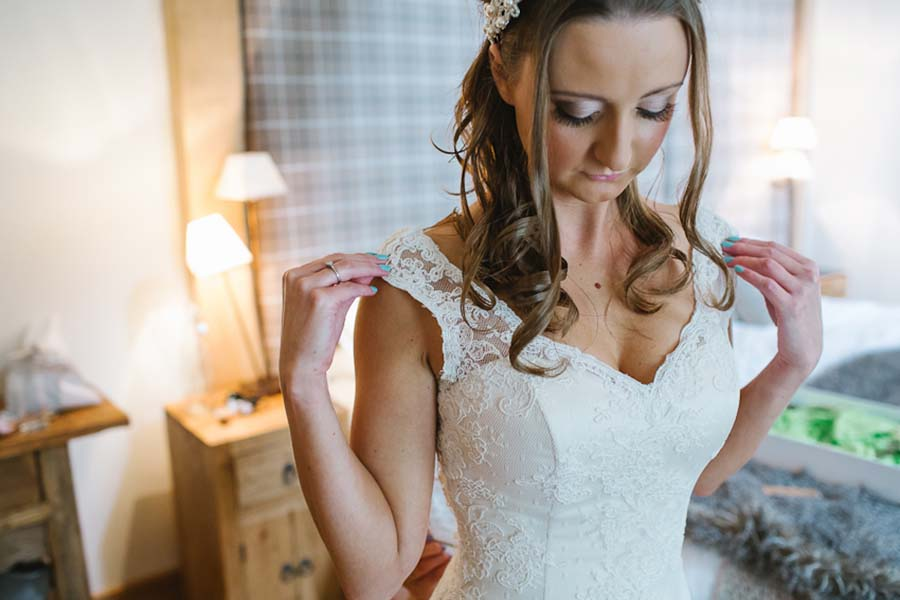 Wedding Makeup artist Godalming